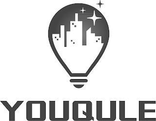 YOUQULE trademark