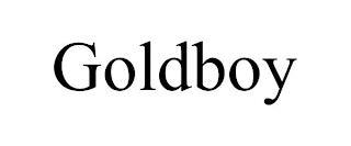GOLDBOY trademark