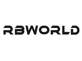 RBWORLD trademark