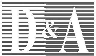 D&A trademark