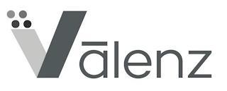 VALENZ trademark