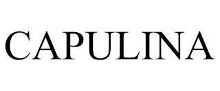 CAPULINA trademark