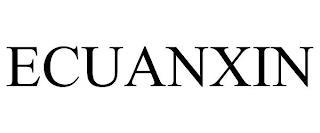 ECUANXIN trademark