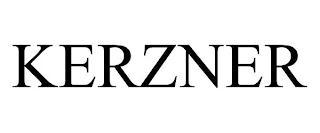 KERZNER trademark