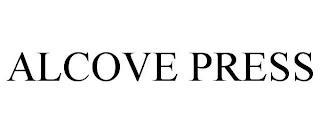 ALCOVE PRESS trademark