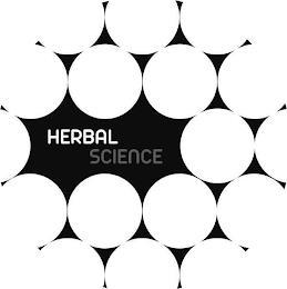 HERBAL SCIENCE trademark
