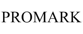 PROMARK trademark