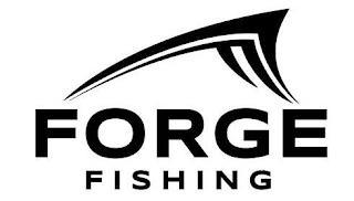 FORGE FISHING trademark