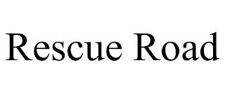 RESCUE ROAD trademark