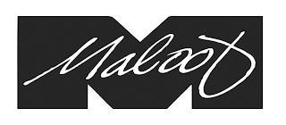 M MALOOF trademark