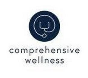 COMPREHENSIVE WELLNESS trademark