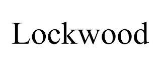 LOCKWOOD trademark