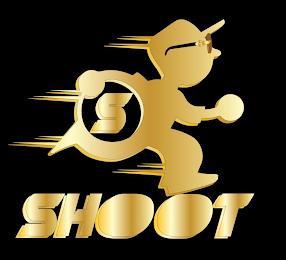 S SHOOT trademark