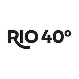 RIO 40° trademark