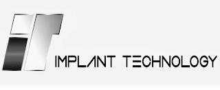 IT IMPLANT TECHNOLOGY trademark