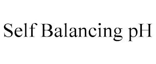 SELF BALANCING PH trademark