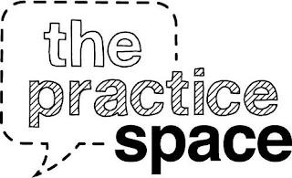 THE PRACTICE SPACE trademark