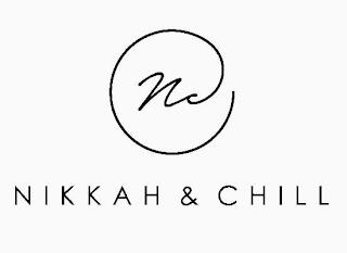 NC NIKKAH & CHILL trademark