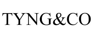 TYNG&CO trademark