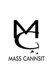 MASS CANNSIT M C trademark
