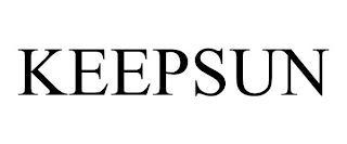 KEEPSUN trademark