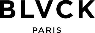 BLVCK PARIS trademark