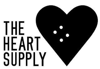 THE HEART SUPPLY trademark
