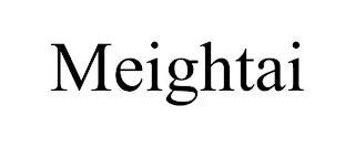 MEIGHTAI trademark