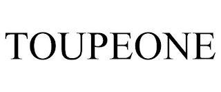 TOUPEONE trademark
