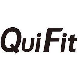 QUIFIT trademark
