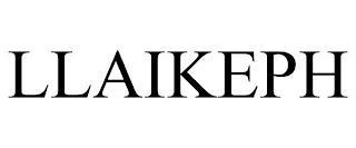 LLAIKEPH trademark