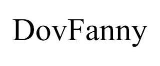 DOVFANNY trademark