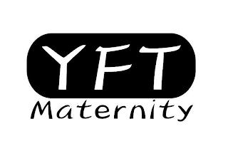 YFT MATERNITY trademark