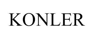 KONLER trademark