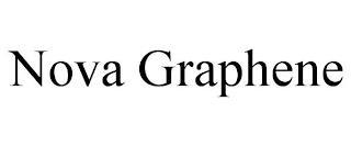 NOVA GRAPHENE trademark