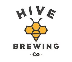 HIVE BREWING · CO · trademark