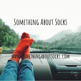 SOMETHING ABOUT SOCKS WWW.SOMETHINGABOUTSOCKS.COM trademark