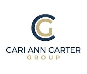 CG CARI ANN CARTER GROUP trademark