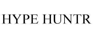 HYPE HUNTR trademark