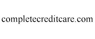COMPLETECREDITCARE.COM trademark