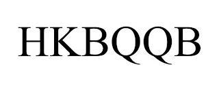 HKBQQB trademark