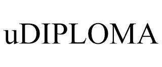 UDIPLOMA trademark