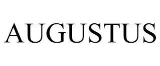 AUGUSTUS trademark
