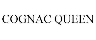 COGNAC QUEEN trademark