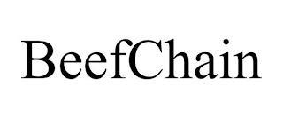 BEEFCHAIN trademark