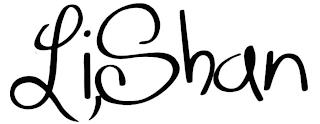 LISHAN trademark