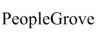 PEOPLEGROVE trademark