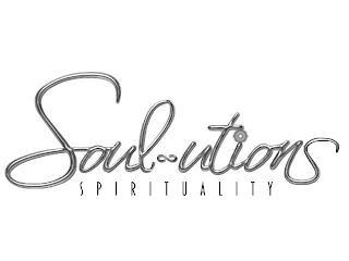 SOUL-UTIONS SPIRITUALITY trademark