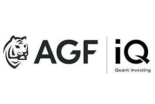 AGF IQ QUANT INVESTING trademark