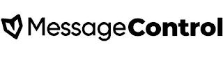 MESSAGECONTROL trademark